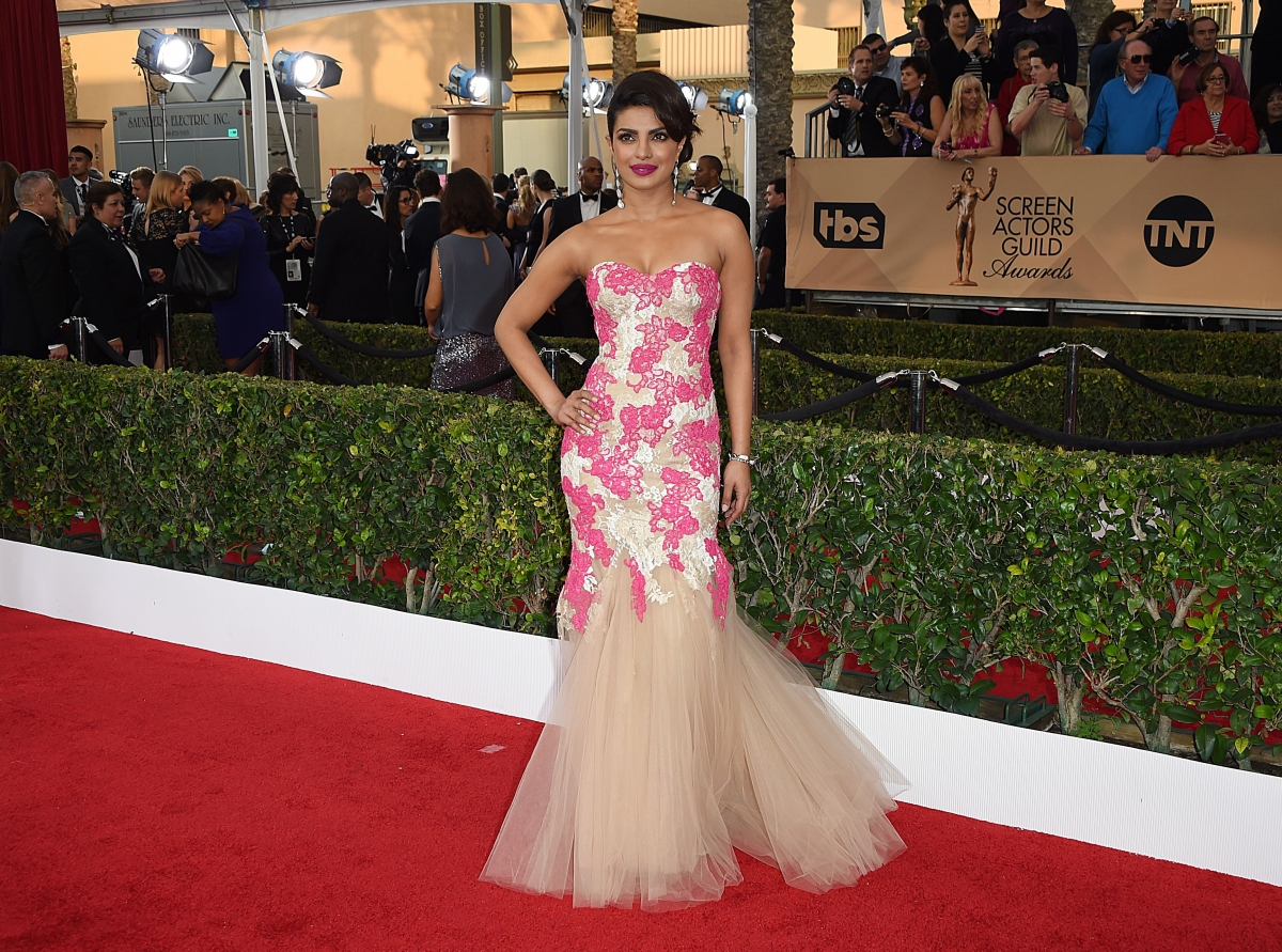 Screen Actors Guild Awards 2016