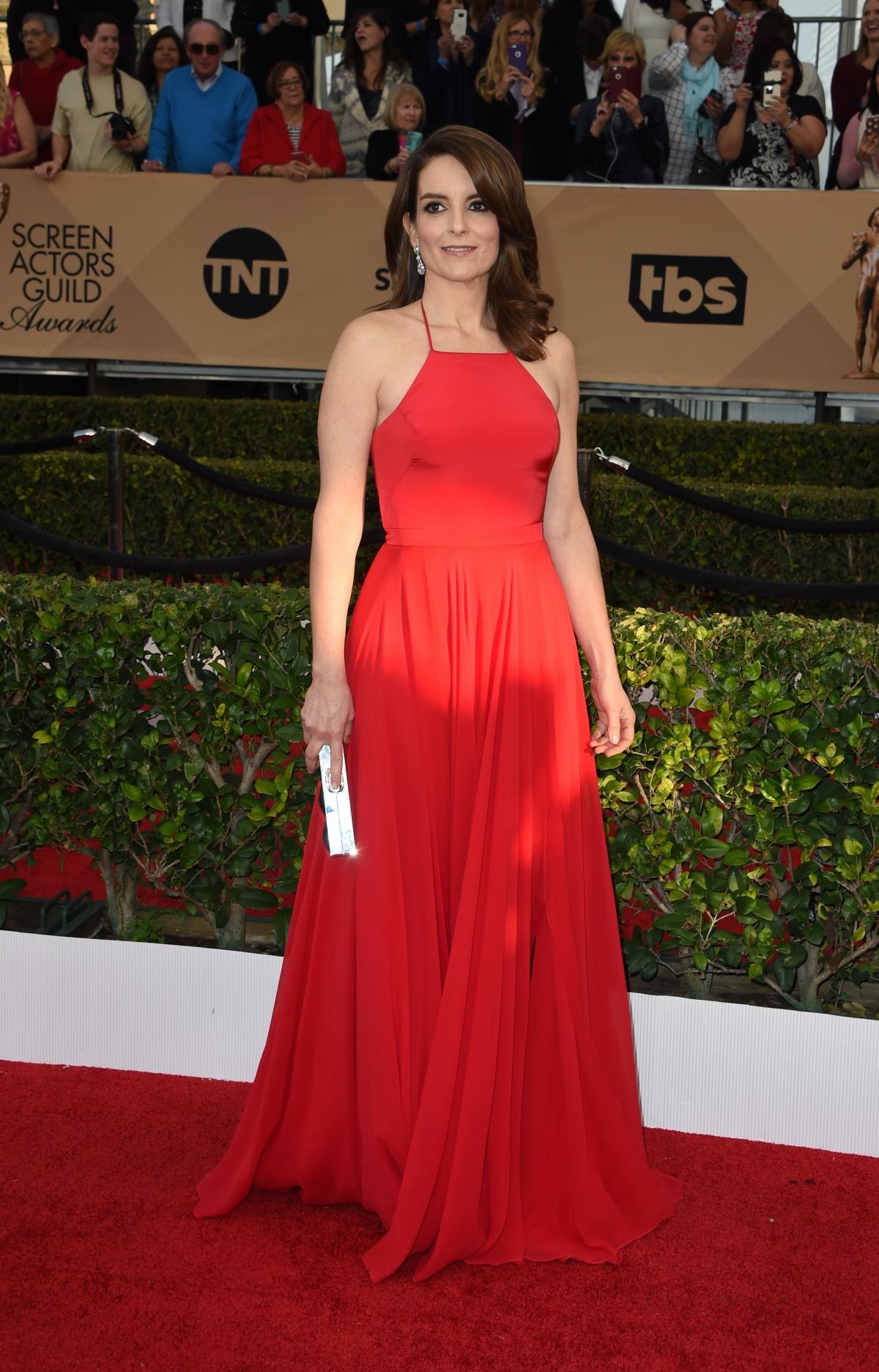 Screen Actors Guild Awards 2016