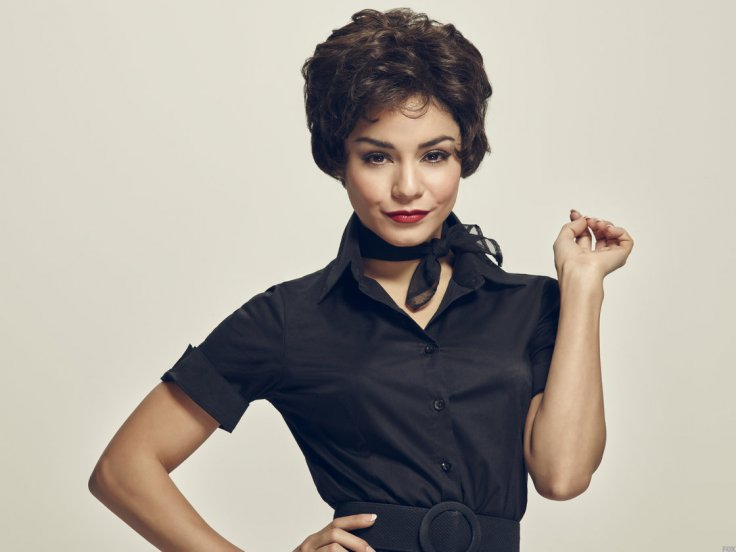 Vanessa Hudgens, Grease Live