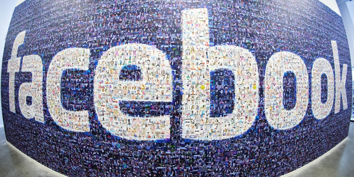 Facebook accused of paying 4% tax
