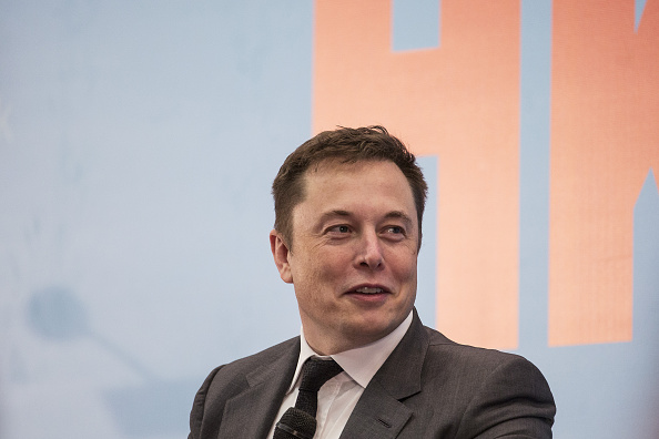 Elon Musk may reveal Space X Mars mission plan in 2016