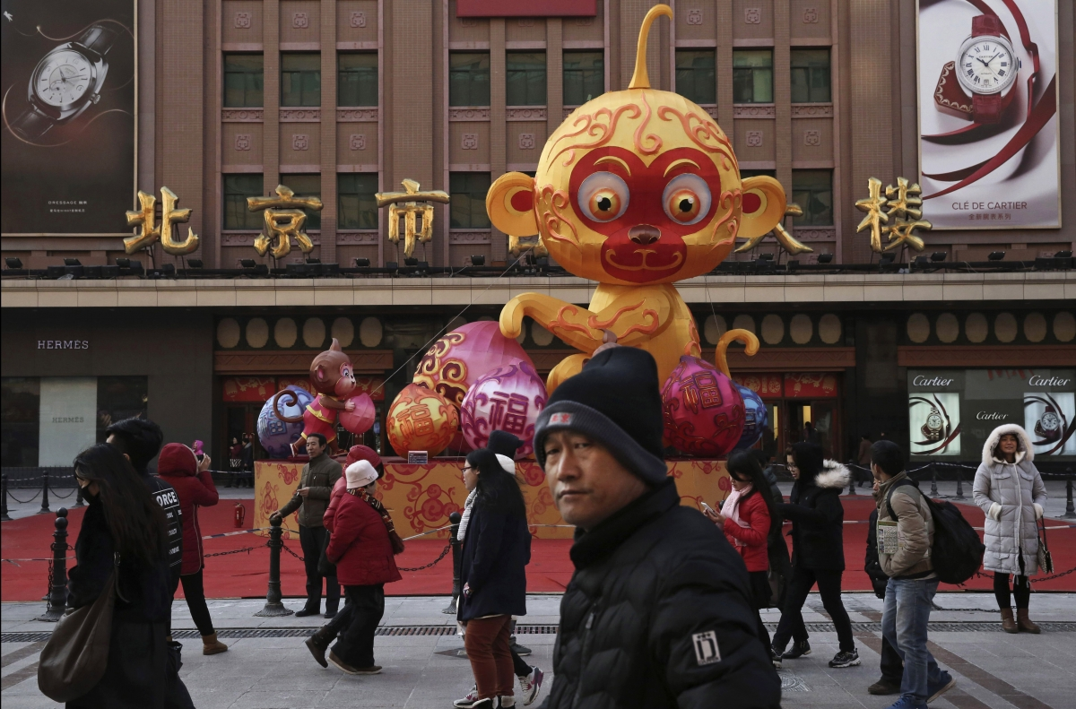 Georges Guide to Understanding Chinese Culture | the