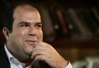 EasyJet founder Sir Stelios takes on UK Grocers including Lidl and Aldi with food for 25p
