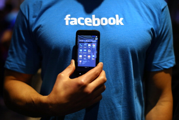 Facebook app draining Android battery life