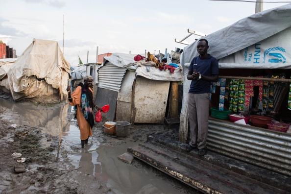 South Sudan Upper Nile State