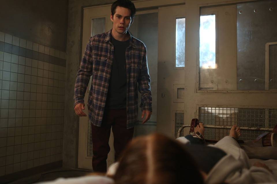 watch teen wolf season 5 episode 15 online can stiles and