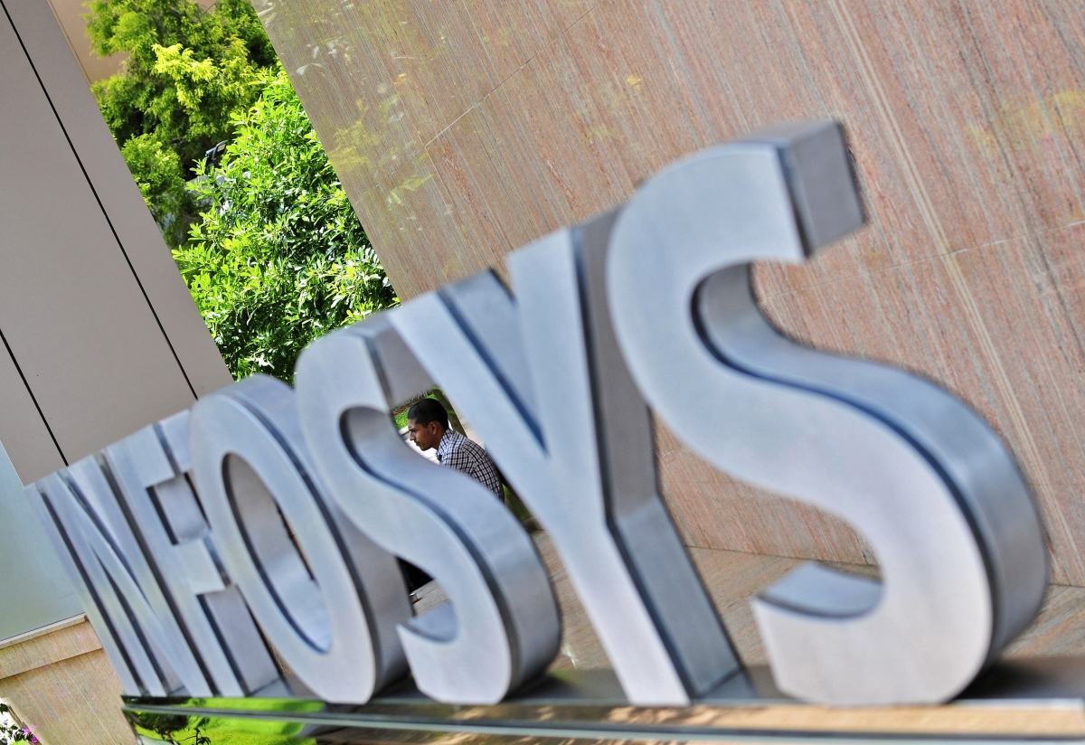 Infosys plans clock tower taller than Big Ben in southern India