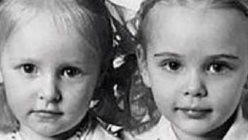 Putin's daughters