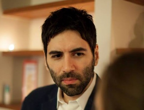 Daryush Roosh Valizadeh