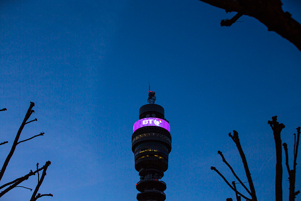 BT apologises to customers following full-scale broadband network outage