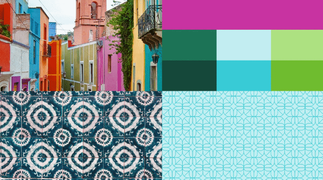 Uber logo redesign Mexico