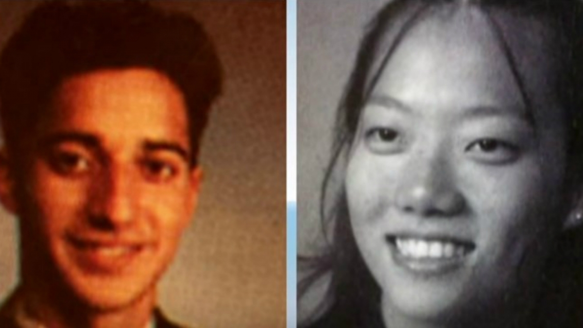 Adnan Syed, of 'Serial' podcast, granted new trial in murder case