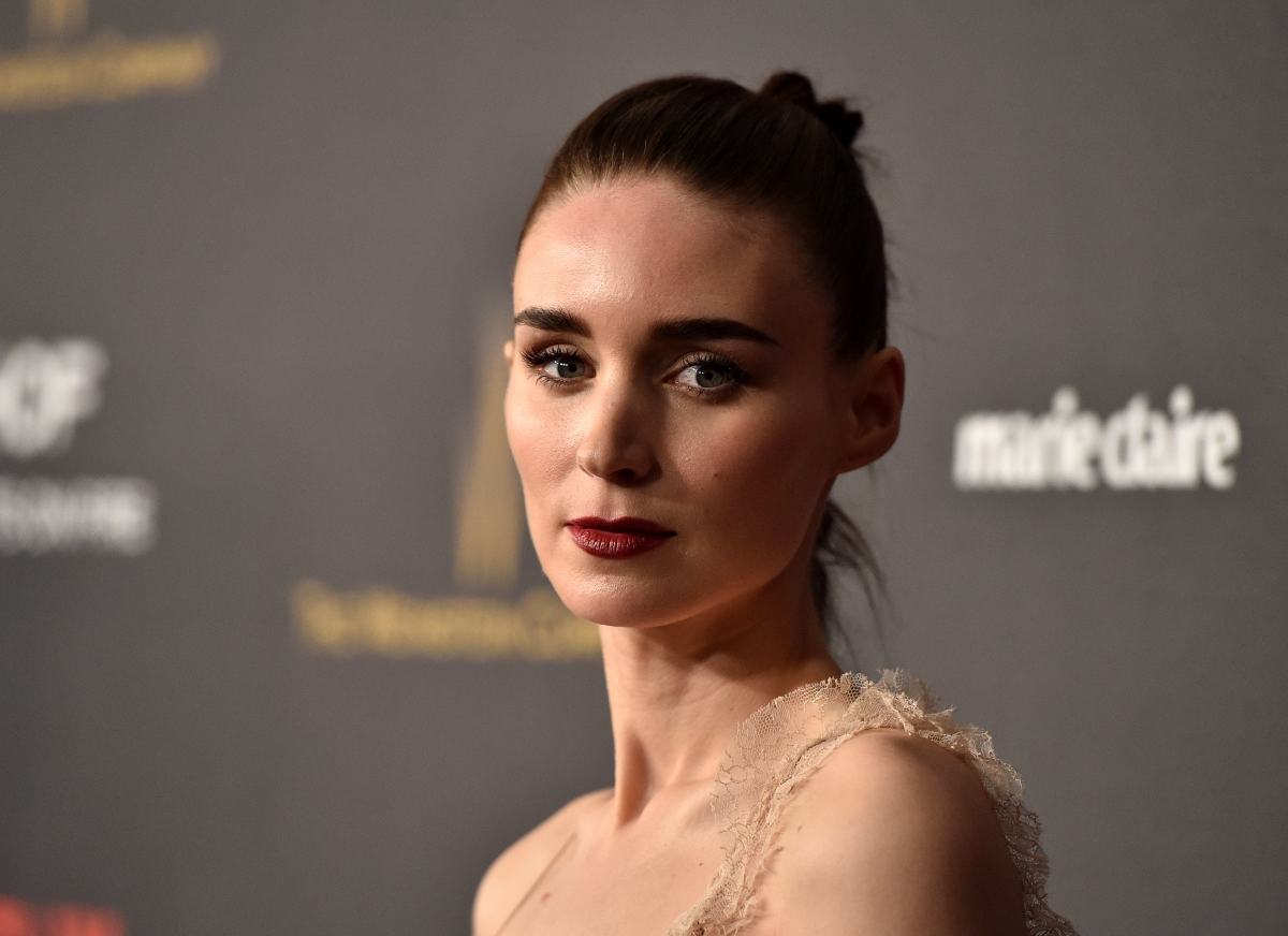 Mara: Carol Star Rooney Mara In Talks To Play Mary Magdalene In