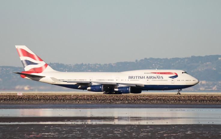 British Airways to relaunch flights from London to Iran