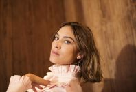 Alexa Chung collaborates with M&S
