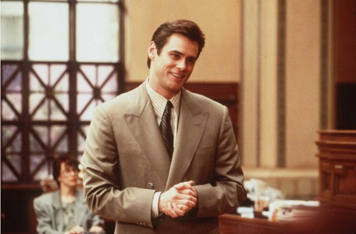 an analysis of lying the movie fletcher reede Enter your location to see which movie theaters are playing liar liar near you   conniving attorney fletcher reede (jim carrey) is an ace in the courtroom, but.