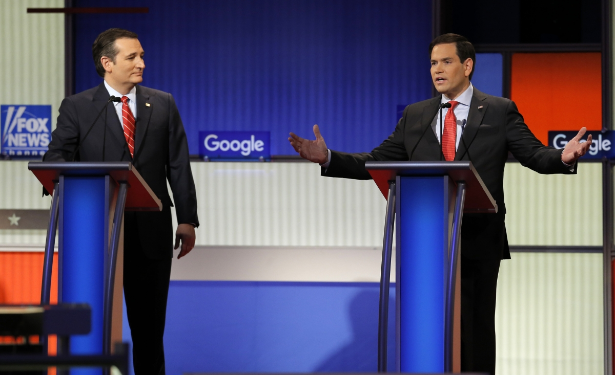 GOP Debate #8