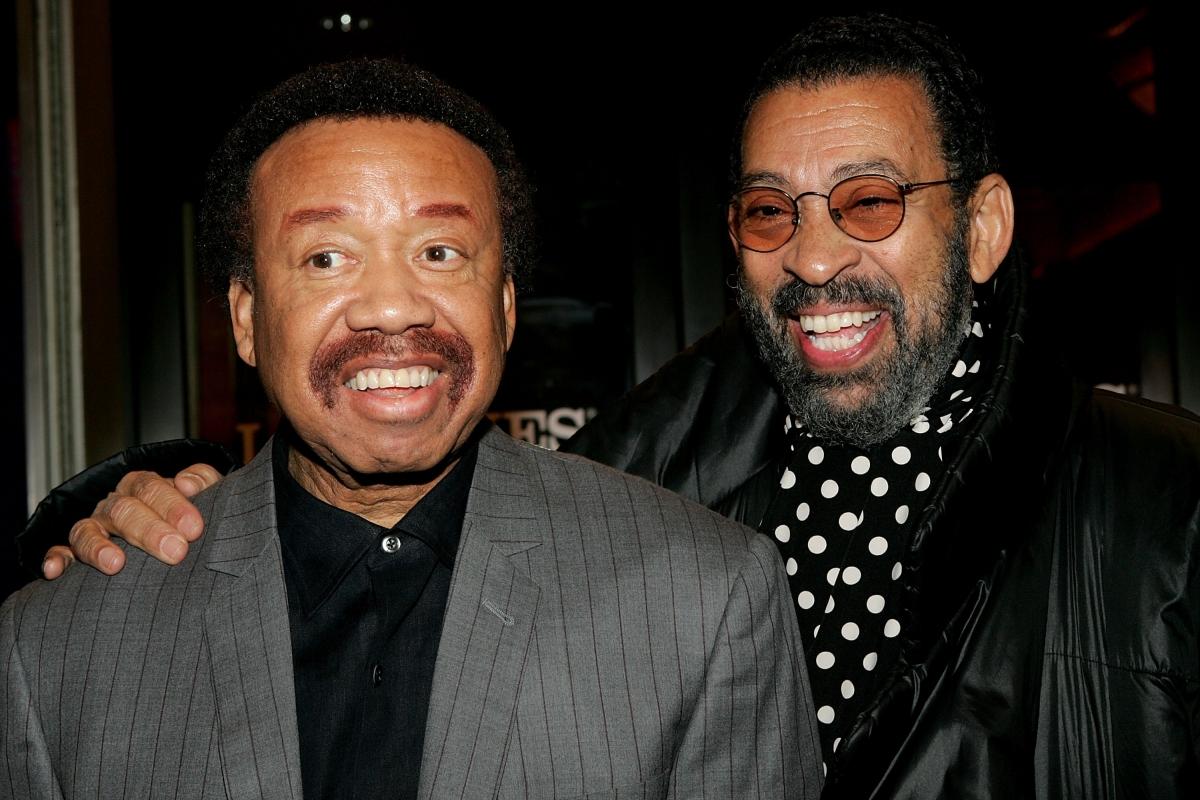 Maurice White Dies Tributes Pour In For Earth Wind And