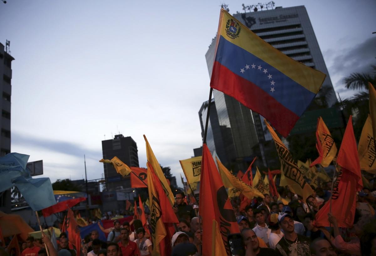 Venezuela, Argentina, South Africa, Greece and Ukraine are the world's top 5 miserable economies