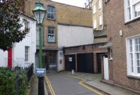 London property Chelsea garage Savills