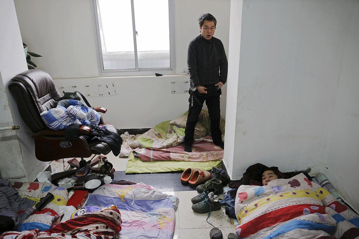 Chinese Economy Crisis