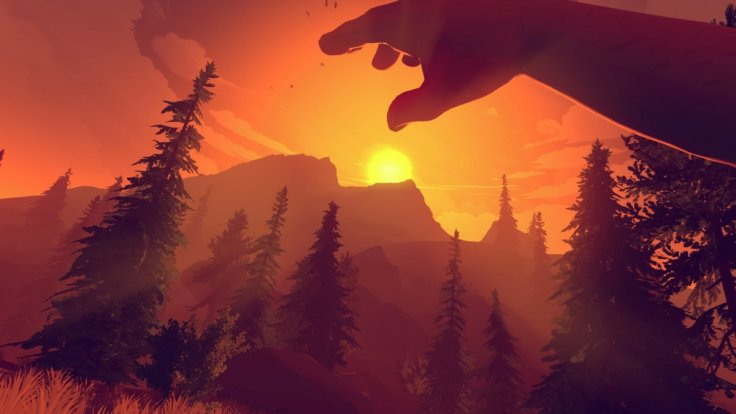 Firewatchs Olly Moss Artwork Used In Ford Dealership Ad Campaign