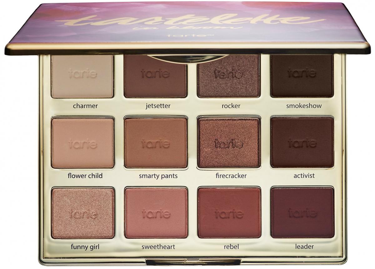 US beauty brands
