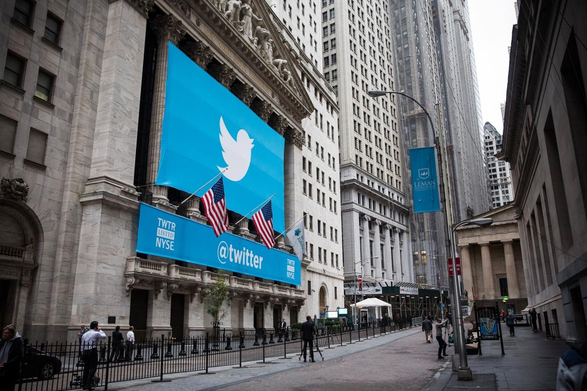 Twitter combating violent extremism