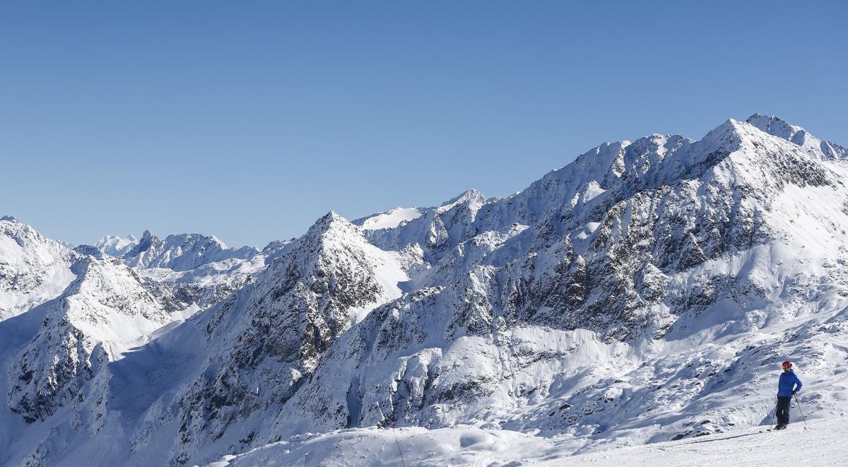 Tyrol region