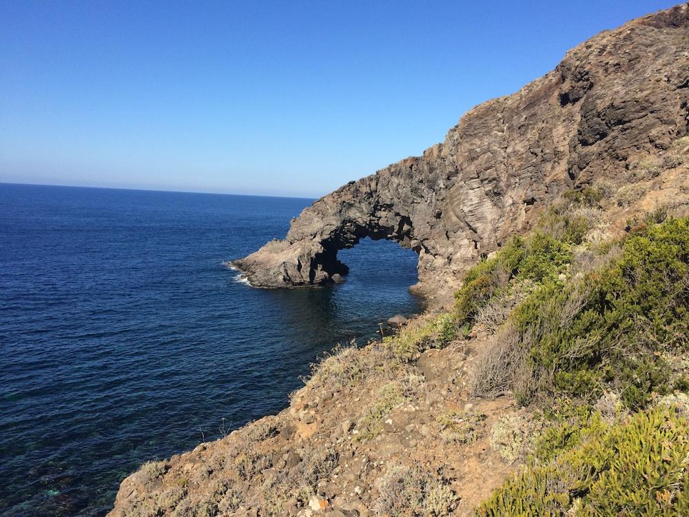 A Bigger Splash Movie - Pantelleria