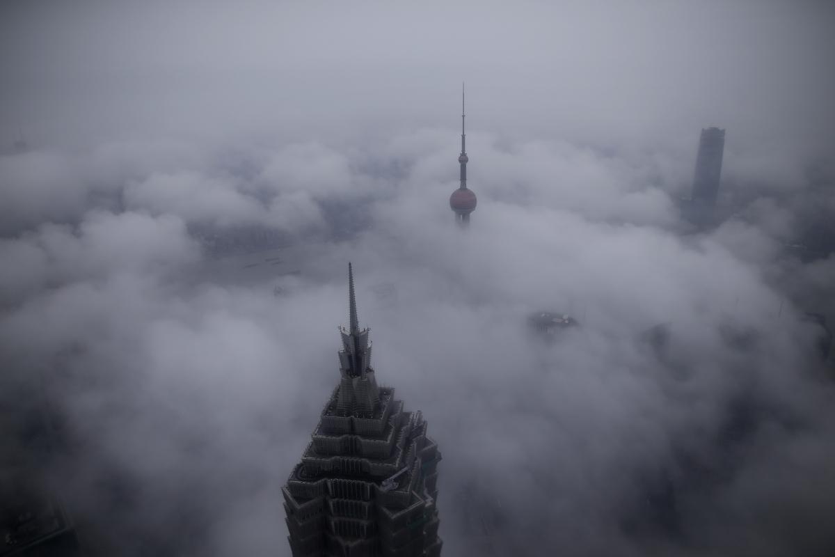 Skyscraper ( representative picture )