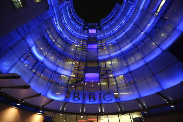BBC3 to go online only