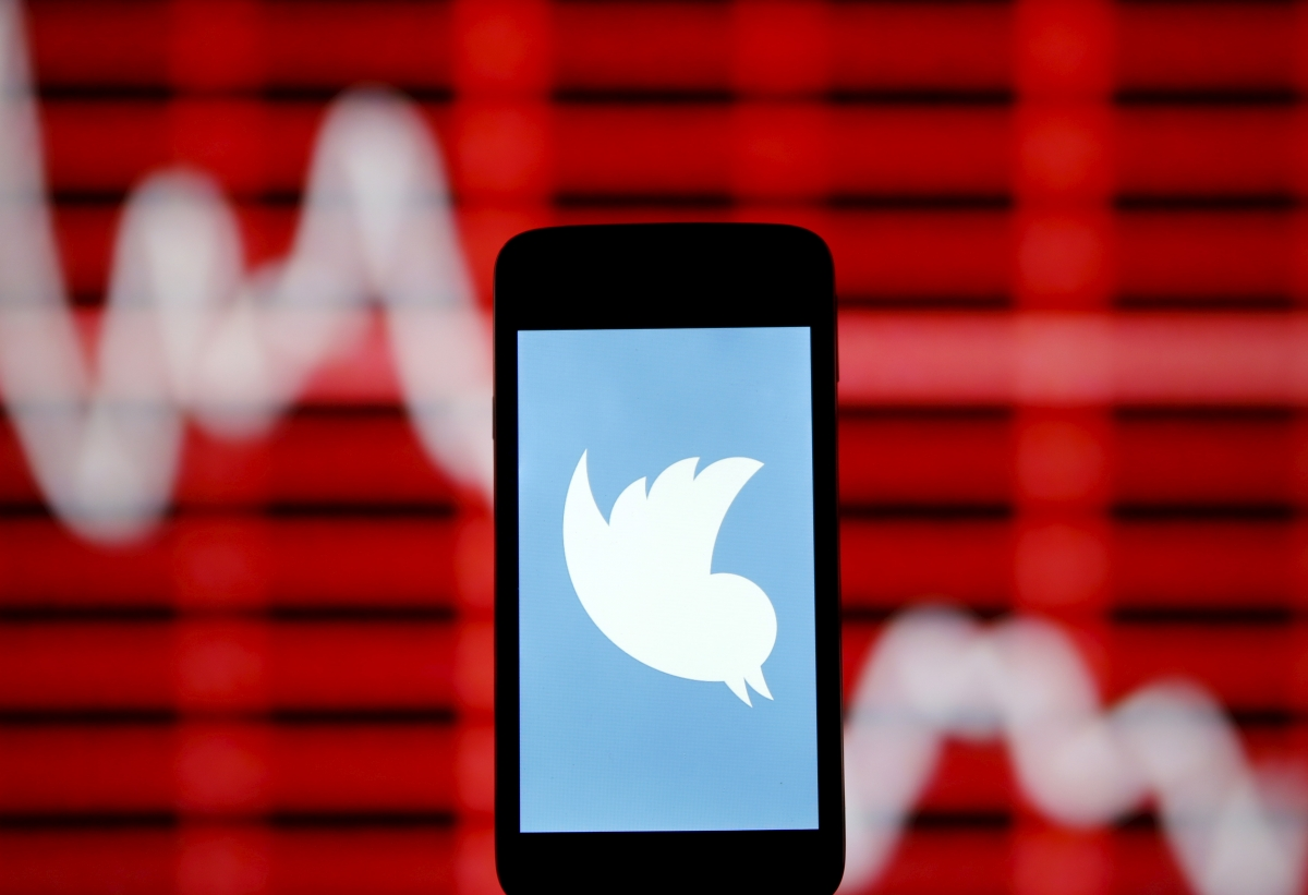 Twitter security chief calls for increased legislation