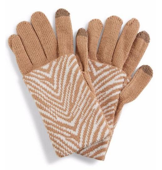 Vera Bradley Fashion Tech Gloves