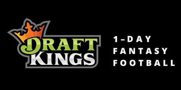 Draft Kings fantasy sports launches in the UK