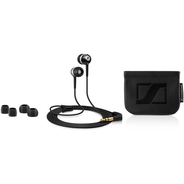 Sennheiser CX 300 II Precision Noise Isolating Earphones