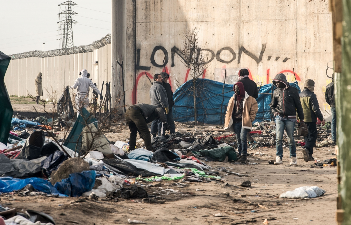Close the Calais Jungle - spiked-online.com