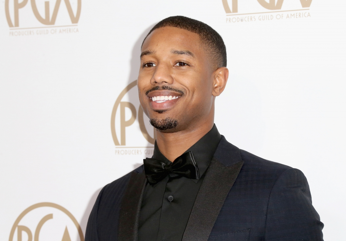 Michael B Jordan 29th birthday: Creed star\'s career highlights from ...