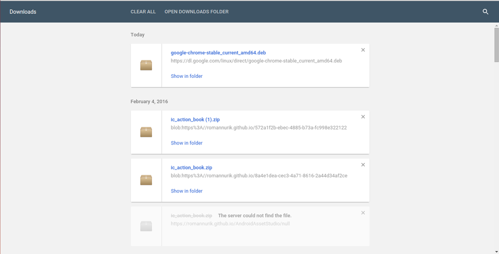 Google Chrome Material Design makeover: A sneak peek