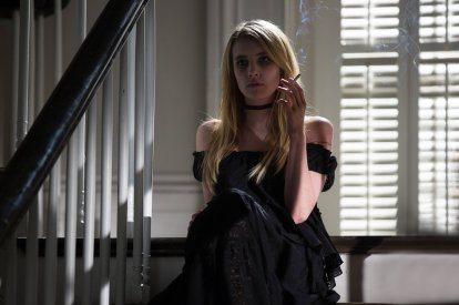 Emma Roberts in American Horror Story: Coven