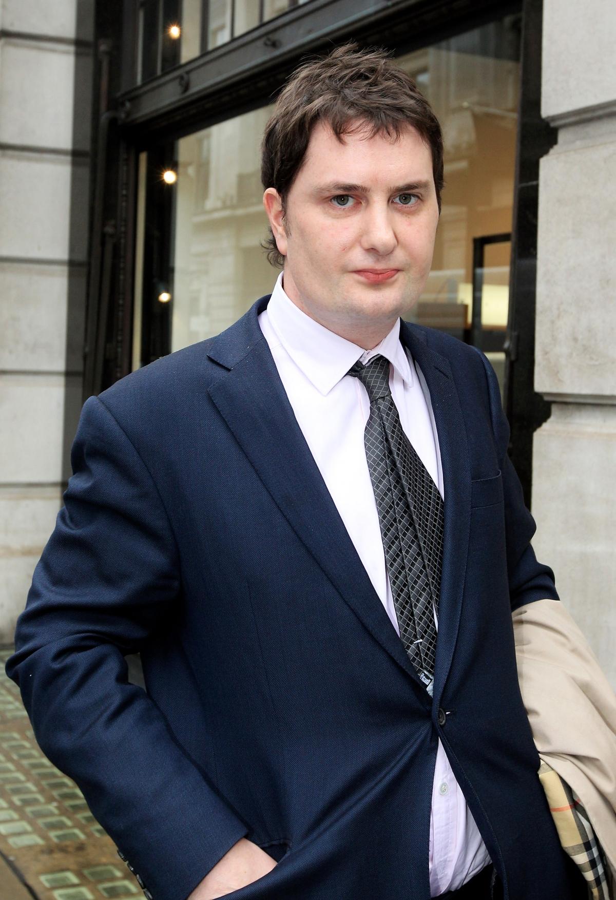 Dr Adam Osborne