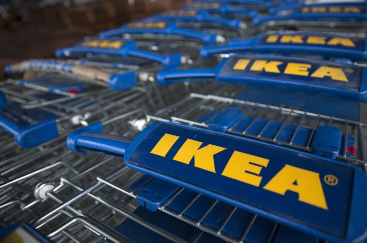 Ikea Stops Selling Solar Panels In Uk As Government Signals Cut In