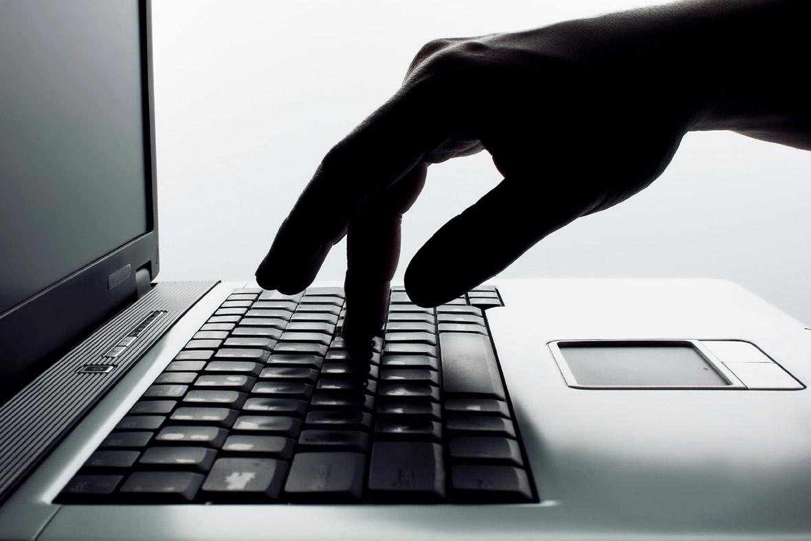 John McAfee FBI email hack