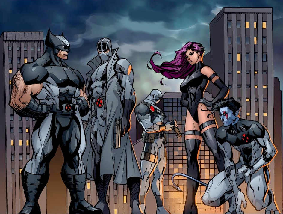 Image result for X force