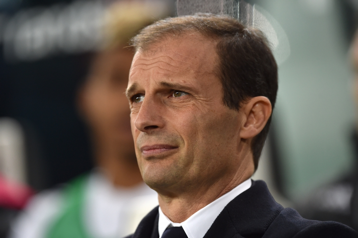 Massmiliano Allegri