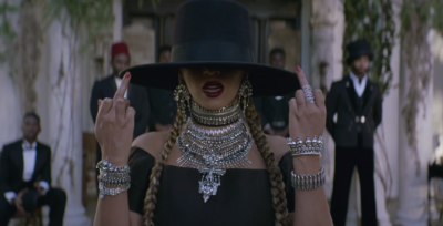 Beyonces Formation video