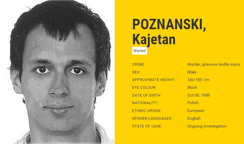 Kajetan Poznaski