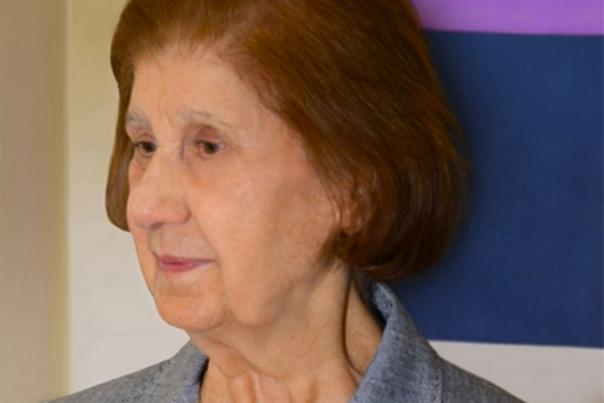 Aniseh Makhlouf