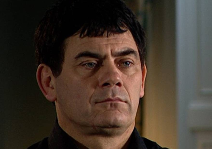 Gerry Hutch