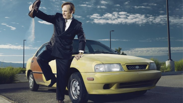 'Better Call Saul' coming to an end after six seasons